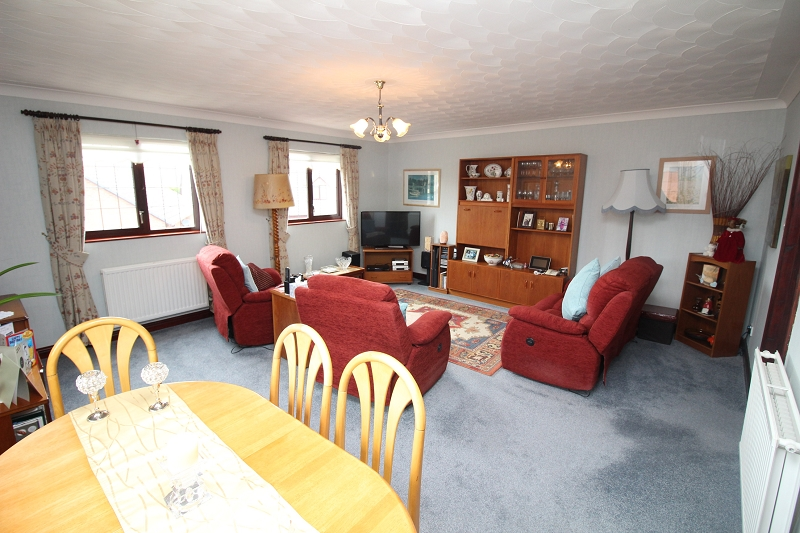 Bedroom 5/Second Living Room
